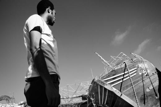 Grooving Lampedusa