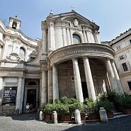 Chiostro del Bramante Roma