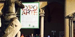 EXPO ARTE ITALIANA