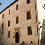 MUSEO PALAZZO OLIVA - Sassoferrato (Ancona)