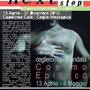ceglieromasoloandata (2012) Capolinea Cafè, Ceglie Messapica (BR)