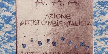 A.A.A.Azioneartisticambietalista