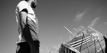 Grooving Lampedusa (2012)