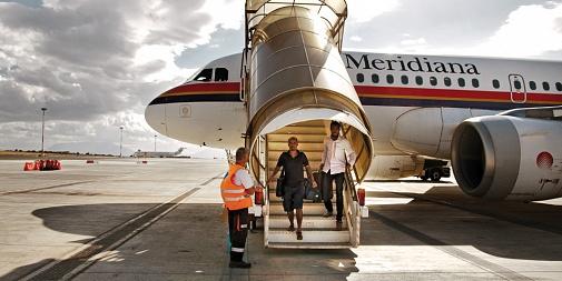 Ritorno a Lampedusa. Il diario di Mahamed