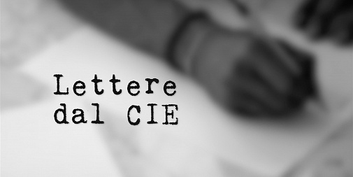 Letters from the CIE