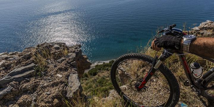 """Bike Tour Cilento sulle coste del """"Mito"""""""