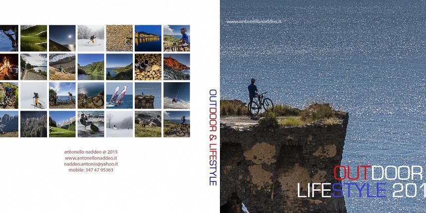 """Outdoor & LifeStyle 2015""..Natura Ambiente escursionismo...."