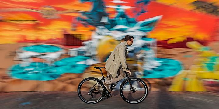 Infinity E-Bike