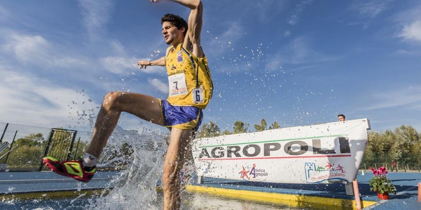 Campionati Italiani 2017 Finale Argento - Agropoli