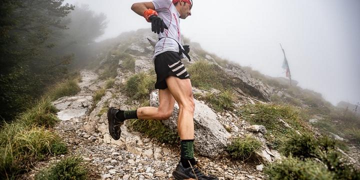Faito X Trail 2018