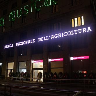 """Milano - 50° Strage di Stato di Piazza Fontana. """"La Memoria non è una proprietà"""" (Claudia Pinelli)"""