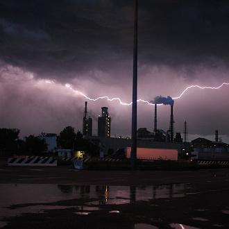 Fenomeni atmosferici