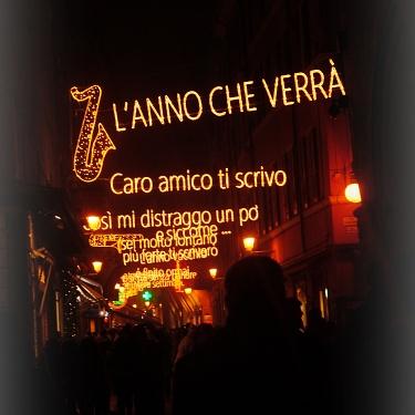 Bologna - L'anno che verrà