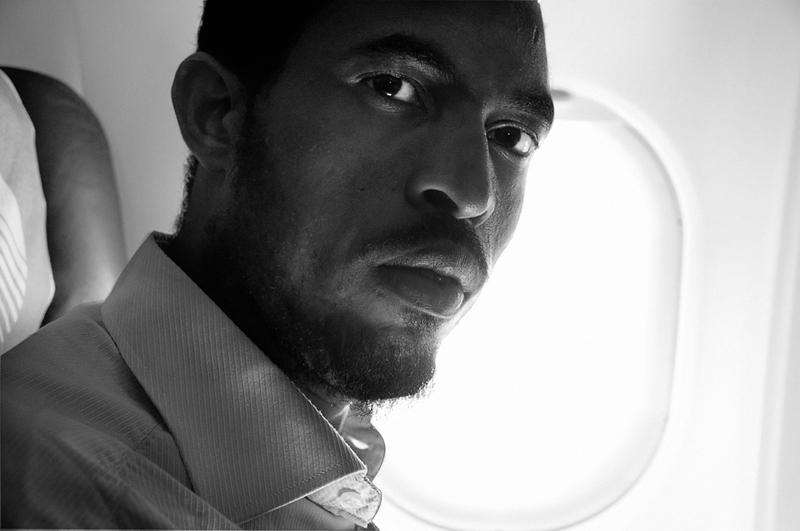 Grooving Lampedusa - Zakaria M. Alì, from Somalia.