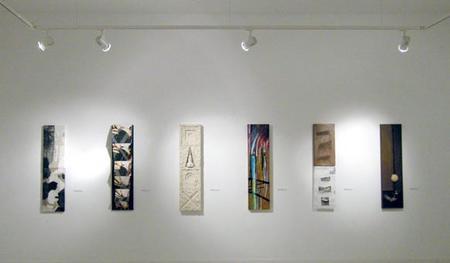 IN TANDEM (2007) Studio Arte Fuori centro - IN TANDEM PER L'ITALIA (itinerante 2008)