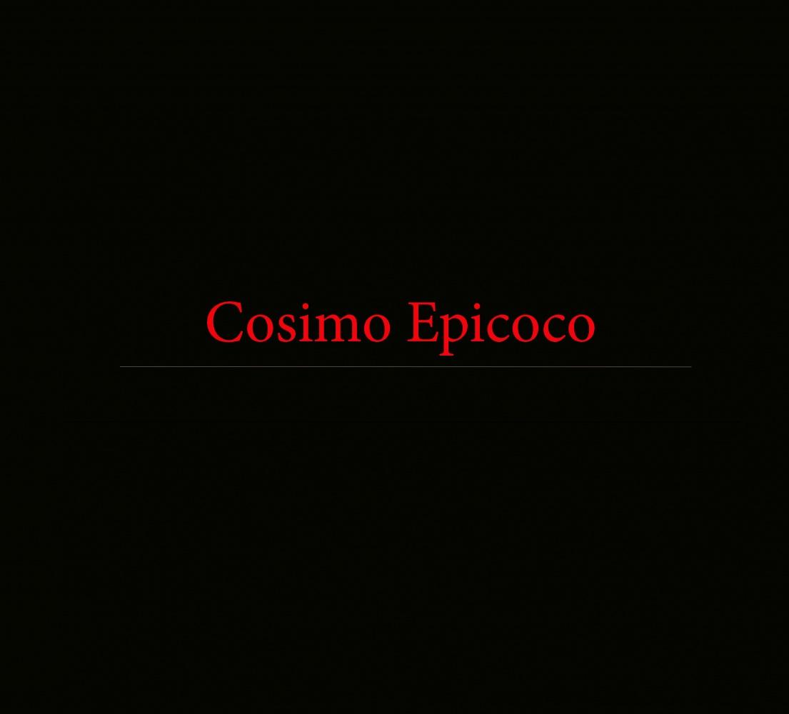 © Cosimo Epicoco - cosimoepicoco.it