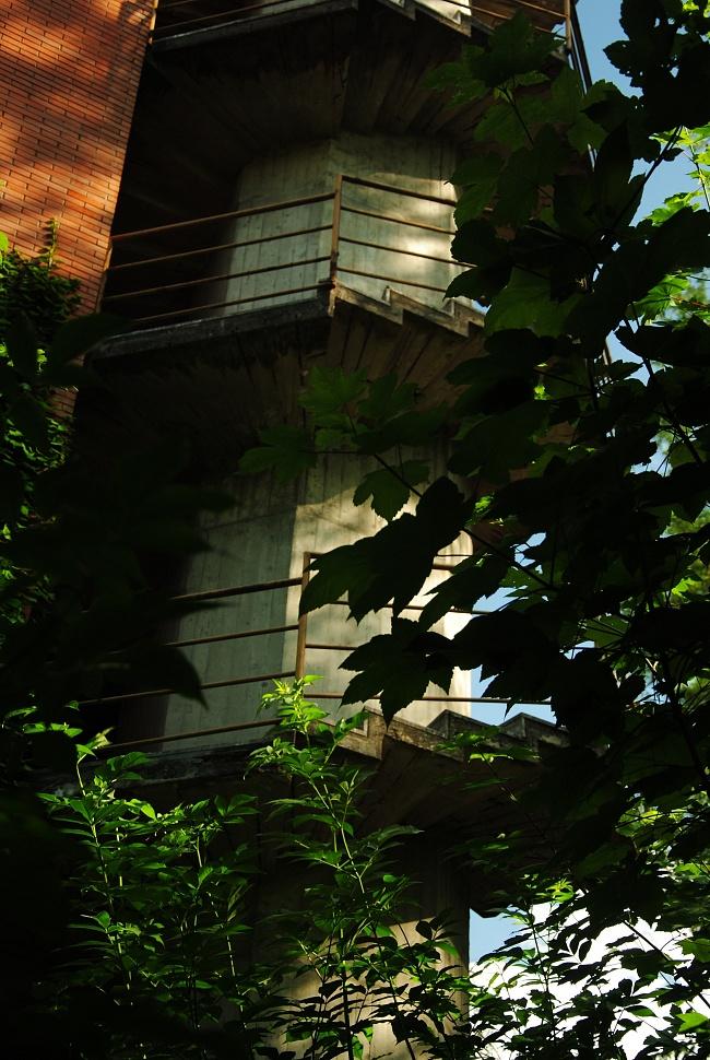 La Casa del Portuale (Dovadola - FC)