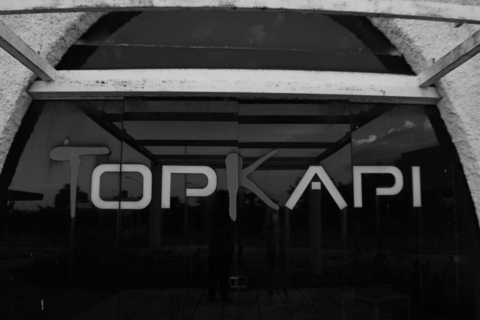 Topkapi (FE)