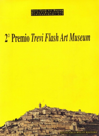 Trevi Flash Art  Museum