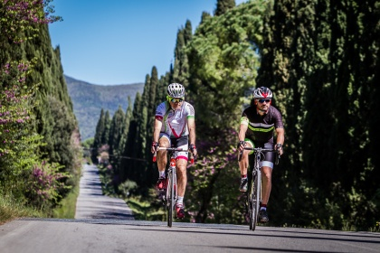 Salvapiano Bike Holiday Ranch - Member of Italy Bike Hotels